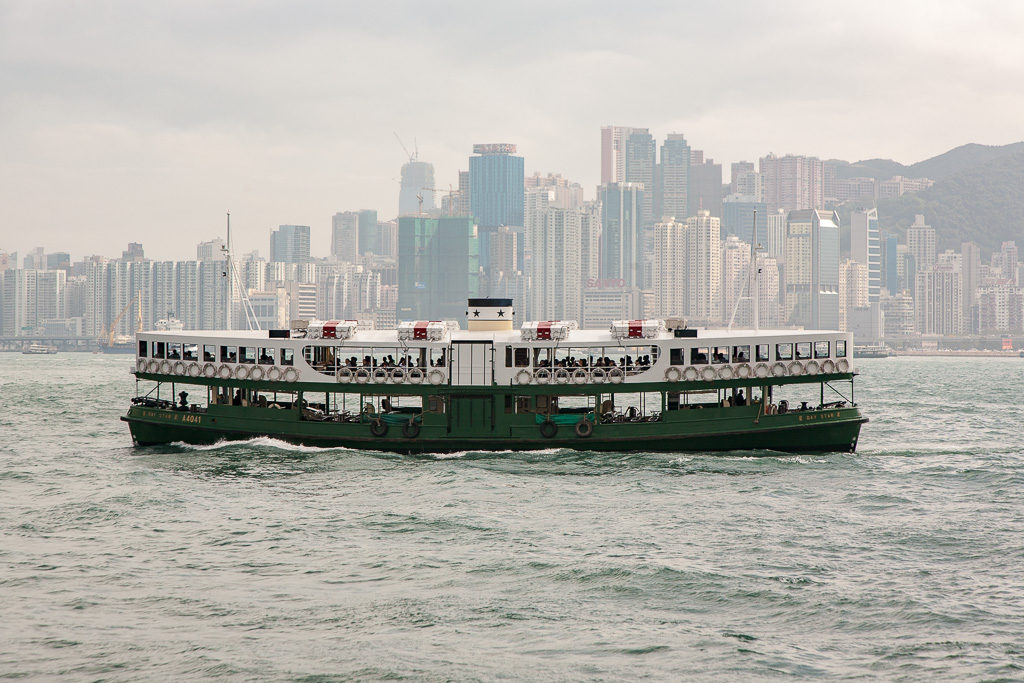 Star Ferries