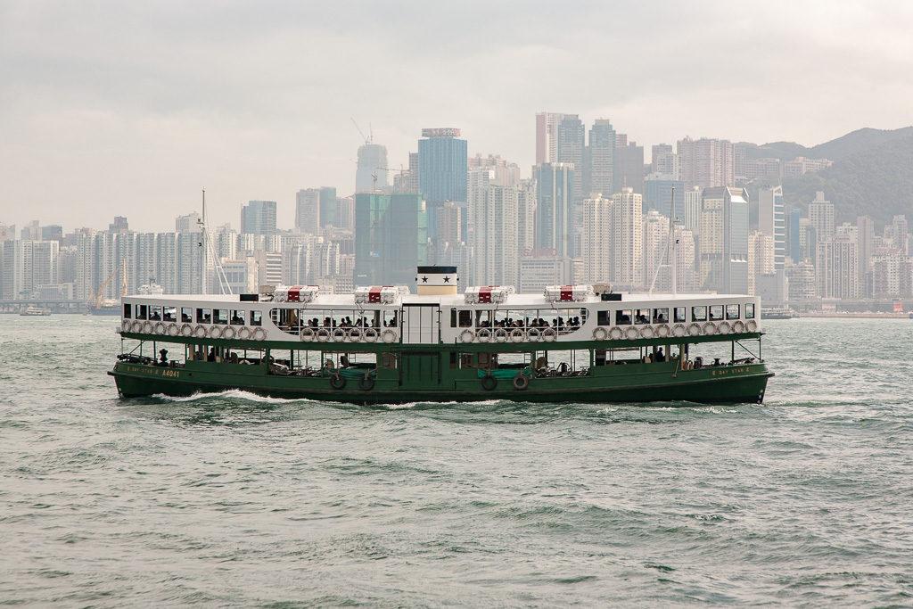 Star Ferries